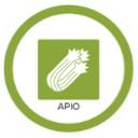 Apio y productos derivados